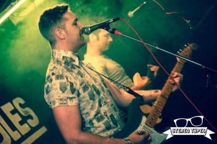 CENTREFOLDS LIVE 2013
